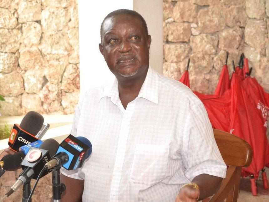 Odinga kin approved for Siaya cabinet slot