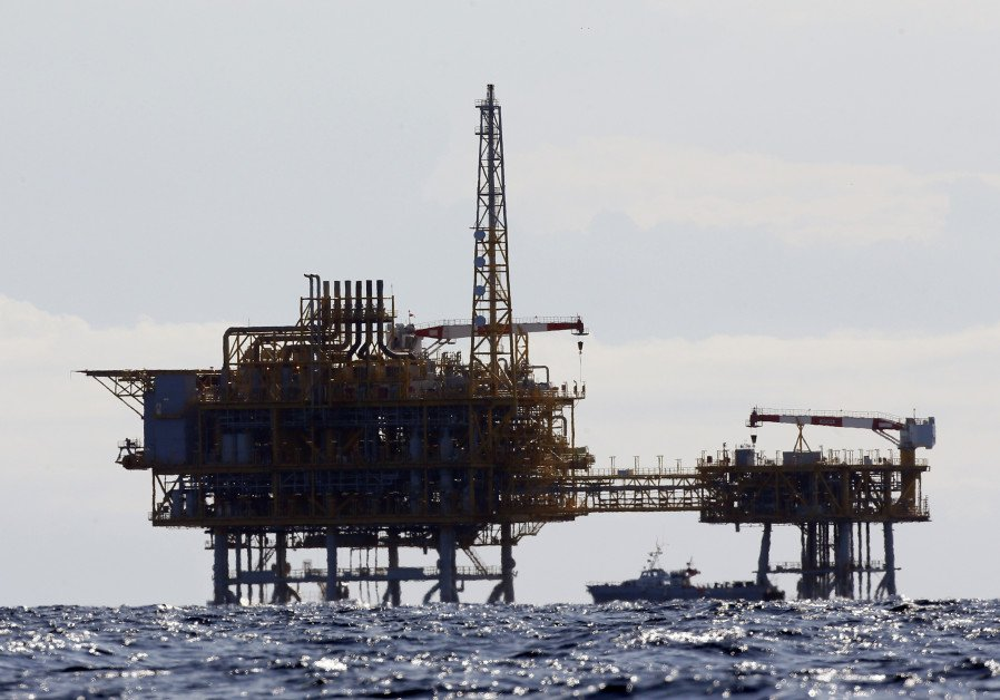 Could natural gas in the Mediterranean spark the Third Lebanese War?