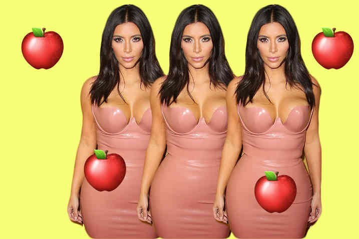 Kim Kardashian diet: nutritionist reveals her 3 diet SECRETS for losing