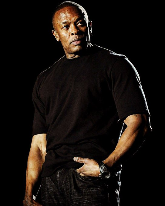 Happy birth-dre to Dr.Dre!