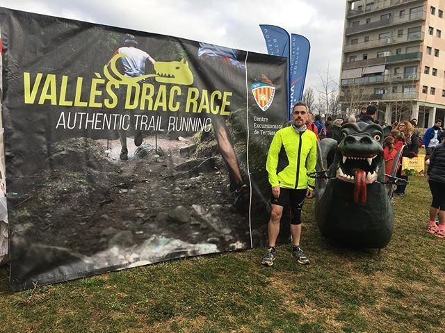 Imatge Vallès Drac Race Trail