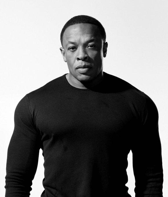 Happy Birthday Dr Dre