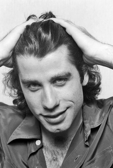 Happy 64th birthday to John Travolta! Which commercial jetliner does Travolta own?