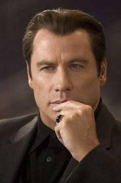Happy Birthday-John Travolta