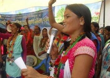 test Twitter Media - प्रदेश ५ को उपसभामुखमा पूर्व कमलरी कृष्णी थारु विजयी https://t.co/xl65ruT0zl https://t.co/pipDxDrCi6