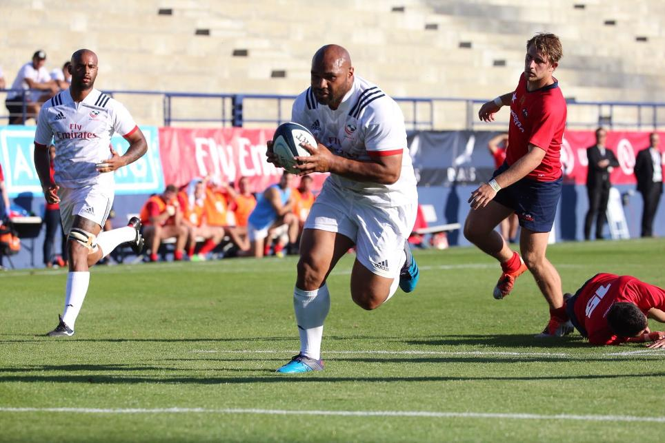 test Twitter Media - RECAP: @USARugby go clear at the top in the Americas Rugby Championship, while @unionargentina XV and @RugbyCanada also take wins #ARC2018 https://t.co/rxpynXp4lE https://t.co/4yeGynFsm5