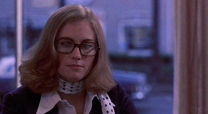 Cybill Shepherd turns 68 today, happy birthday! What movie is it? 5 min to answer!