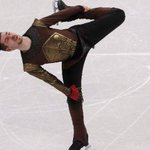 Olympic figure skater Paul Fentz wows with 'Game of Thrones' costume