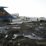 Deadliest plane crashes in Iran since 2003
