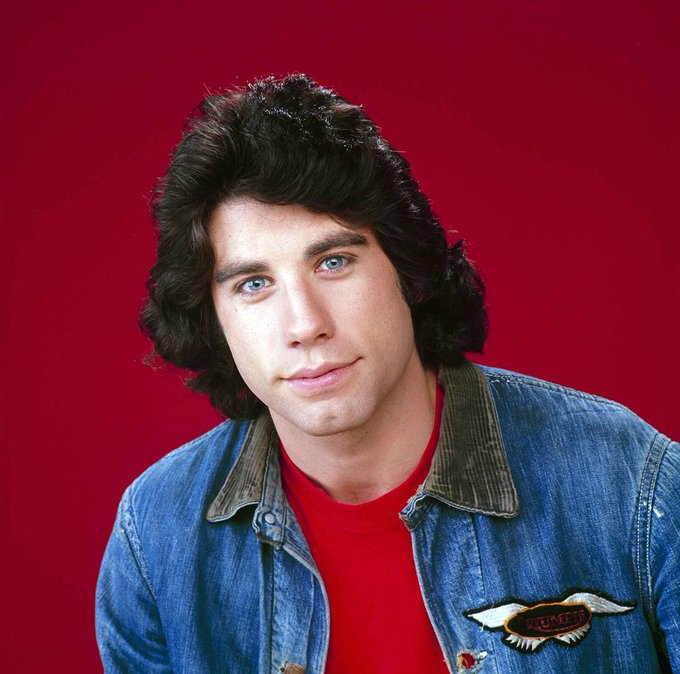 Happy 64th birthday to What is your favorite John Travolta role?