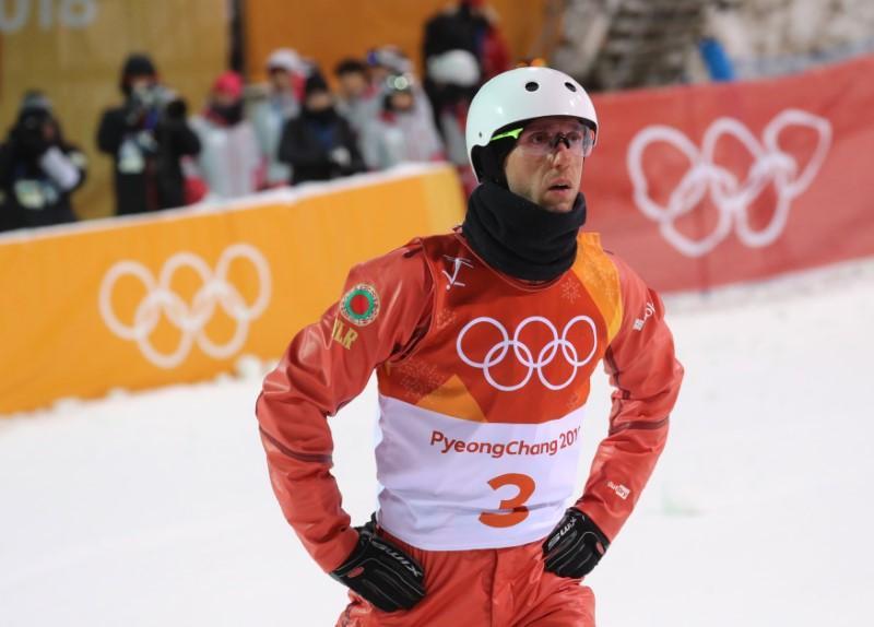 Belarus president blasts freestyle skiing judges after Kushnir eliminated