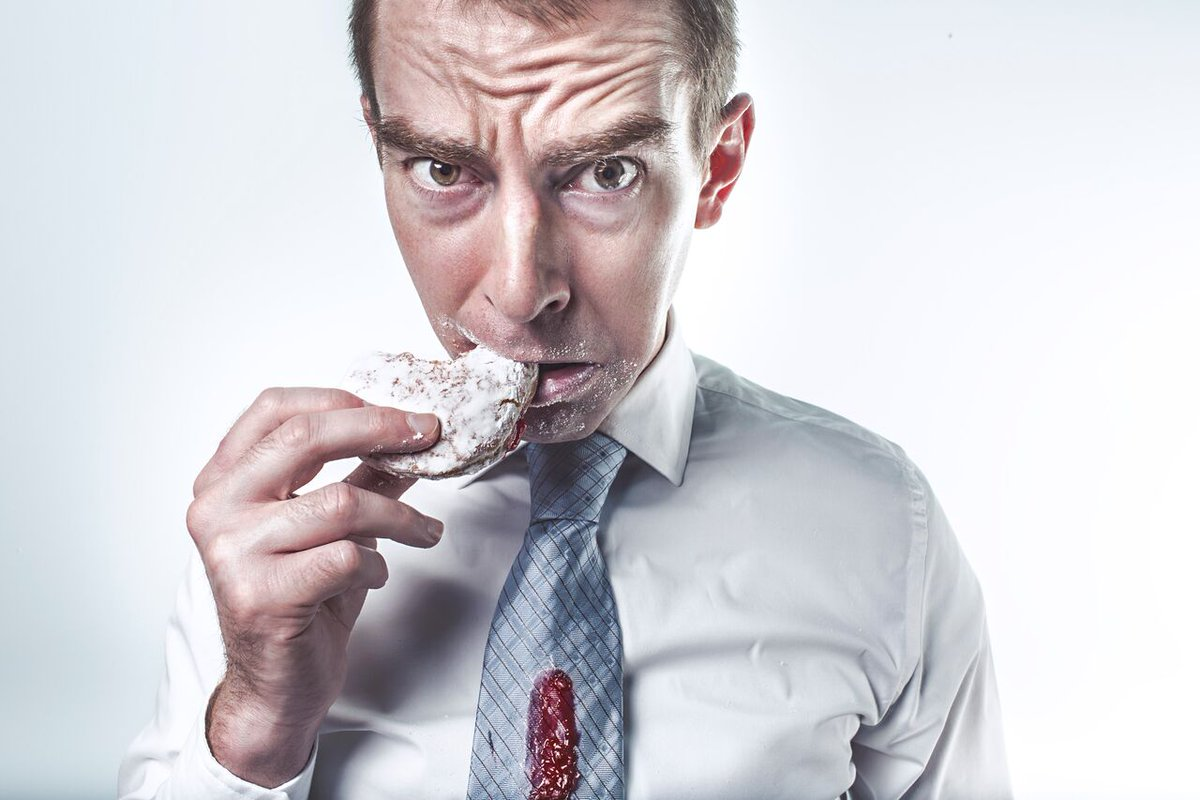 Emotional eating & dealing with a feeling