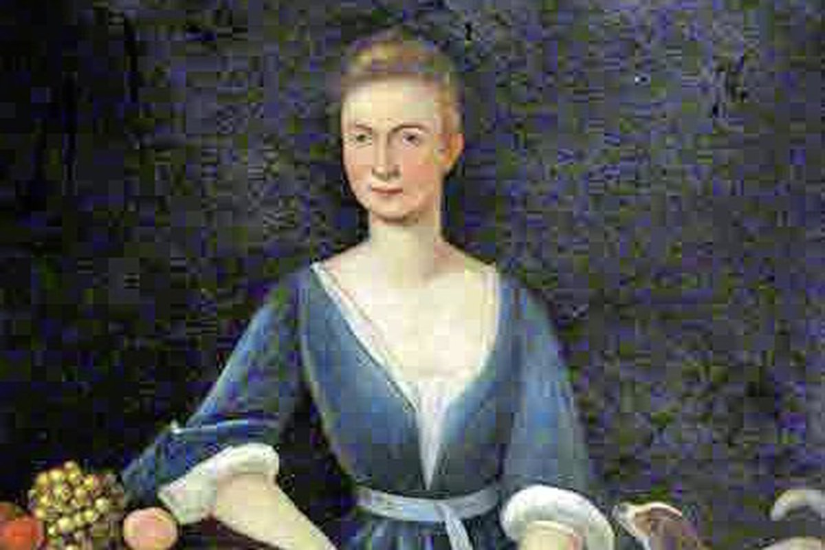 The woman who built Jersey's first hospital