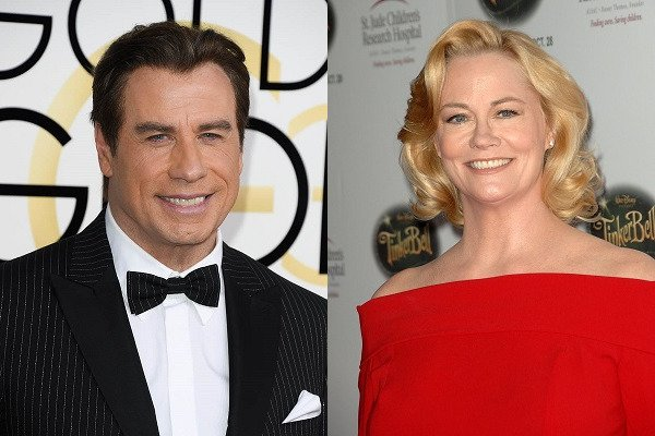 February 18: Happy Birthday John Travolta and CybillShepherd