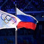 Russian athlete suspected of failing doping test