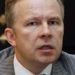 Latvian member of European Central Bank detained in probe