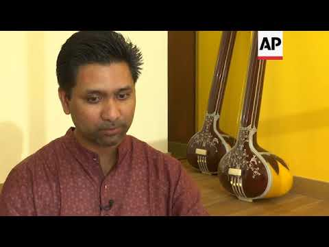 Traditional Indian music skills taught in Dubai