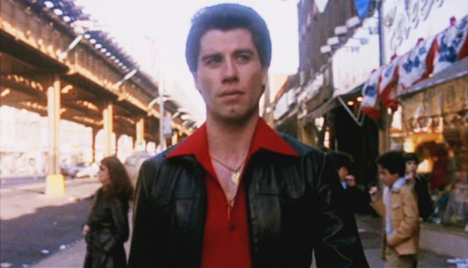 Happy Birthday to John Travolta from all of us at DoYouRemember! Favorite role?