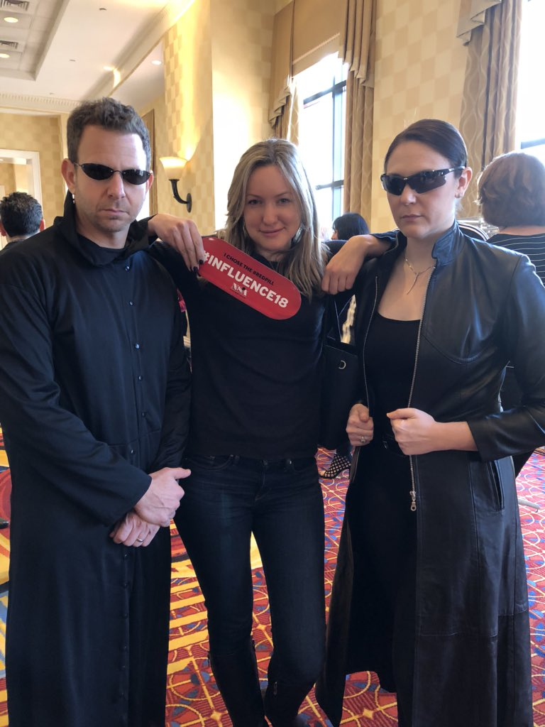 Can't wait for #influence18 in July!!   #redpill #nsa18 https://t.co/nqVzhX9tqS