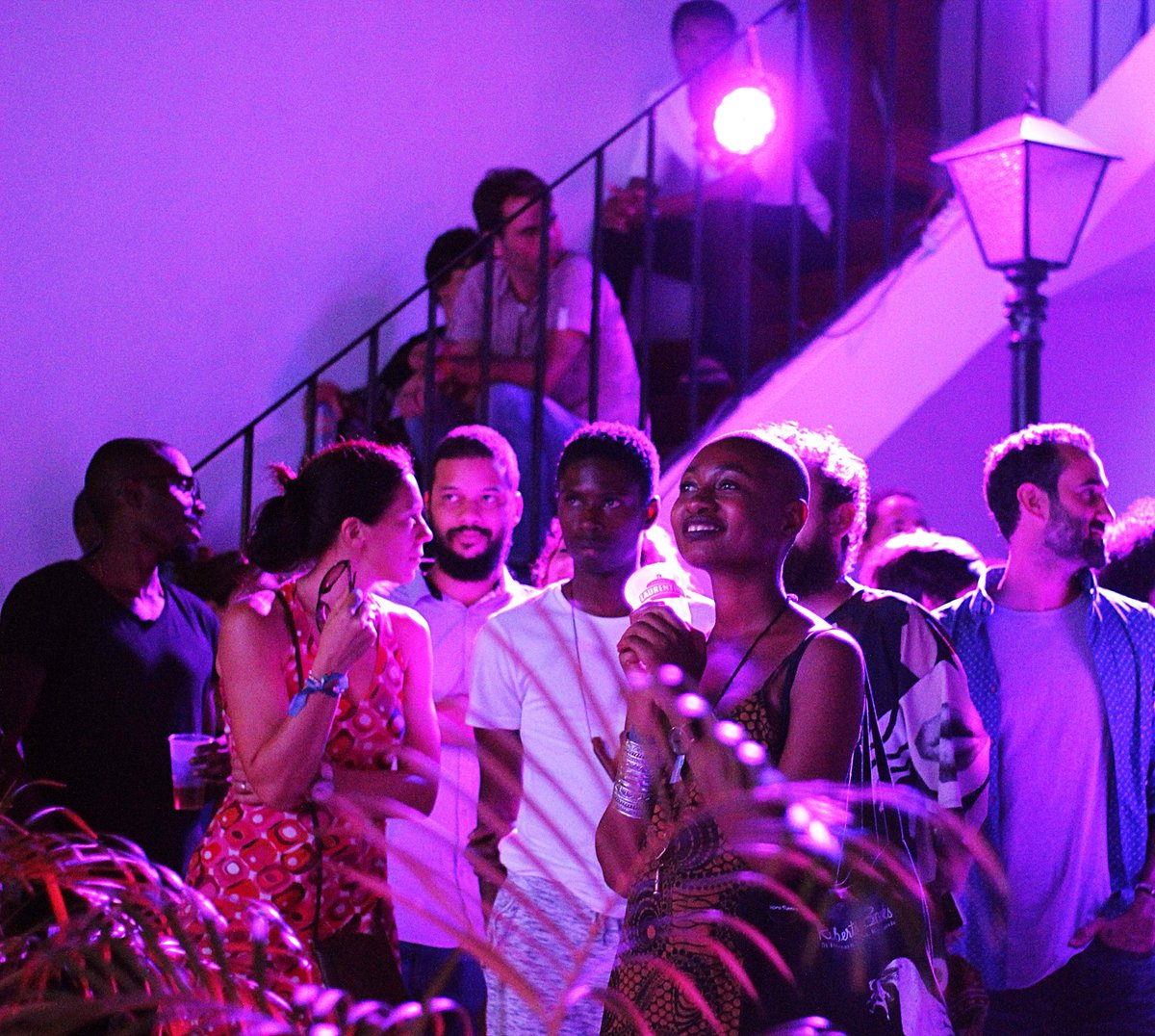 test Twitter Media - Recap from our #wonalivesessions at Centro Cultural Brasil Moçambique, February 2018.  #wonaistosee #akumagency #kongoloti #cervejasdemocambique #jamesonmoz #ccbm #music #livemusic #alternativemusic #concert #musicconcert #maputo #mozambique https://t.co/EqDGcX4mWr