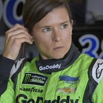 Danica done: Patrick set for final race of NASCAR career