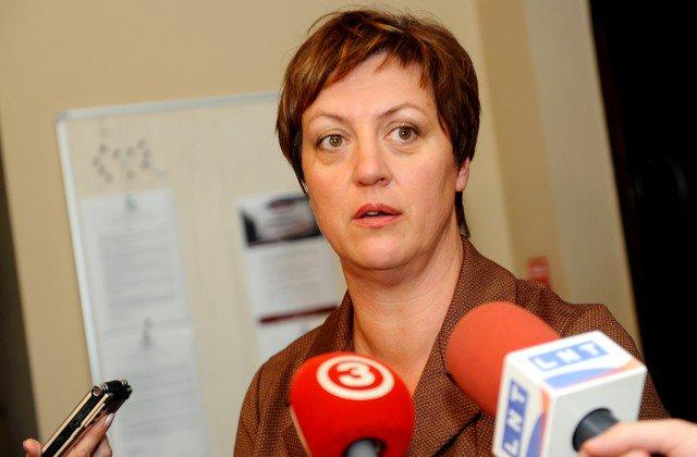 Koļegovas deklarāciju lietā aizdomas par darbībām ar SIA «Pallogs» dividendēm