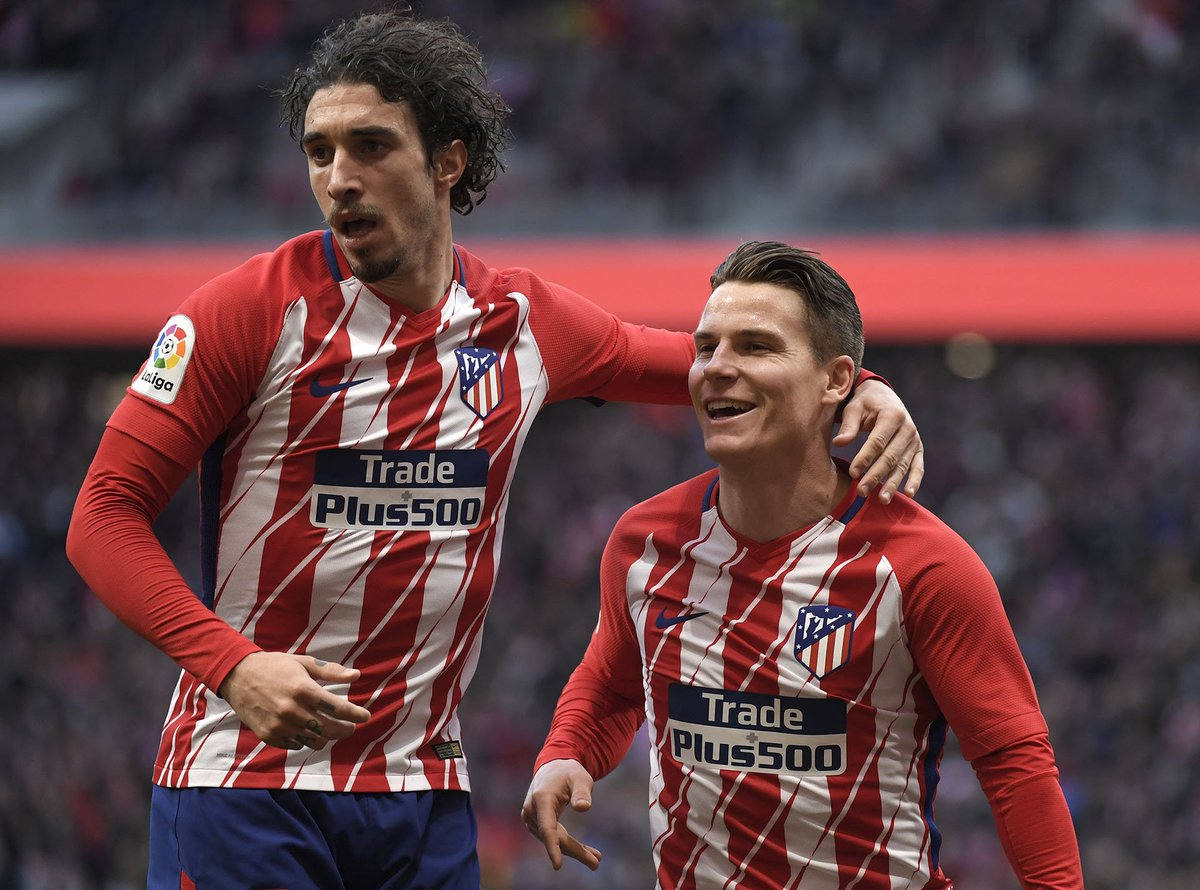 #Thomas runs the midfield as Gameiro earns Atletico's win vs. Athletic: #KevinGameiro scored the opening goal as… https://t.co/aRdroBTPwi