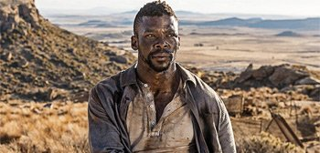 Vuyo Dabula in Official Trailer for Western 'Five Fingers for Marseilles' - https://t.co/0lY4wuUxEe https://t.co/r8Gspv7Qgx