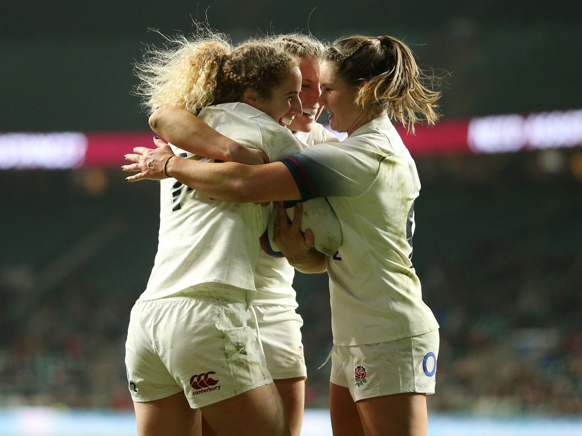 test Twitter Media - Pining for #6Nations action? Struggled without international rugby this weekend? Don't panic, the @Womens6Nations is back on Friday, as @EnglandRugby's #RedRoses travel to Scotstoun to face @ScotlandTeam. LIVE on Sky Sports Mix, 7pm. #BelieveTheHype #WearTheRose #AsOne https://t.co/NrvKGTg8IL