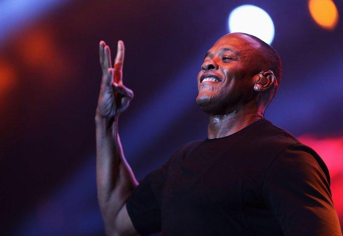 Happy Birthday to Dr. Dre
