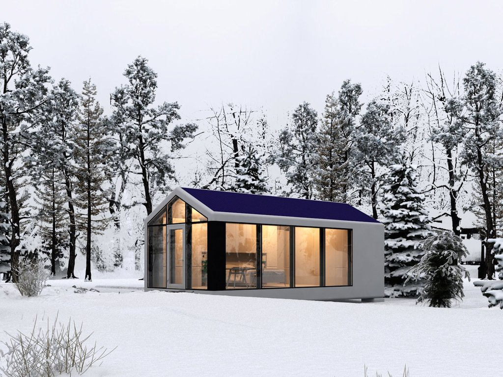 test Twitter Media - A #robot can print this house in as little as 8 hours https://t.co/USSVmyuyYl #technology https://t.co/8hvjhiL77s