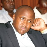 Alfred Keter says arrest over 'forged' T-bills an attempt to cover up CBK fraud