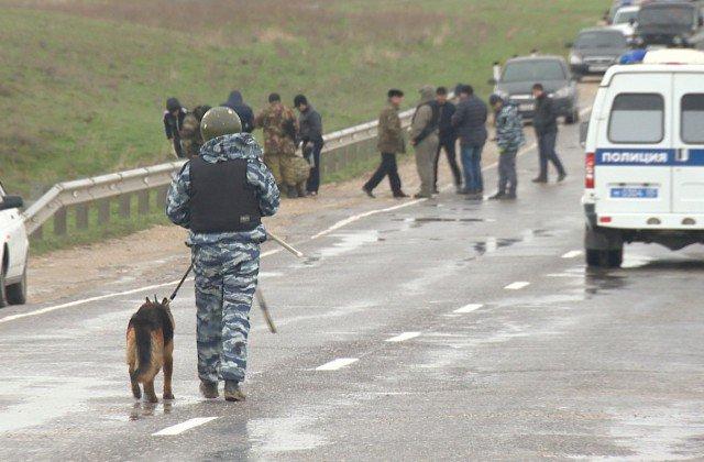 Dagestānā bruņots vīrietis svētdien pie baznīcas pēc dievkalpojuma nošāvis piecas sievietes