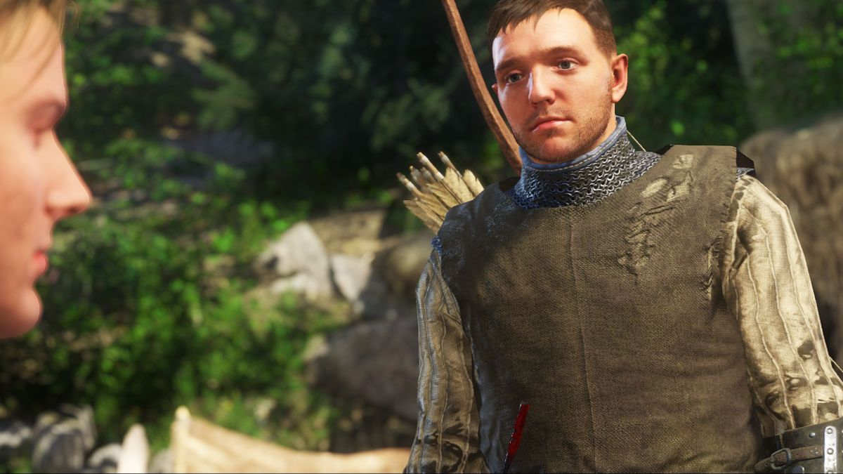 pcgamer kingdom come deliverance