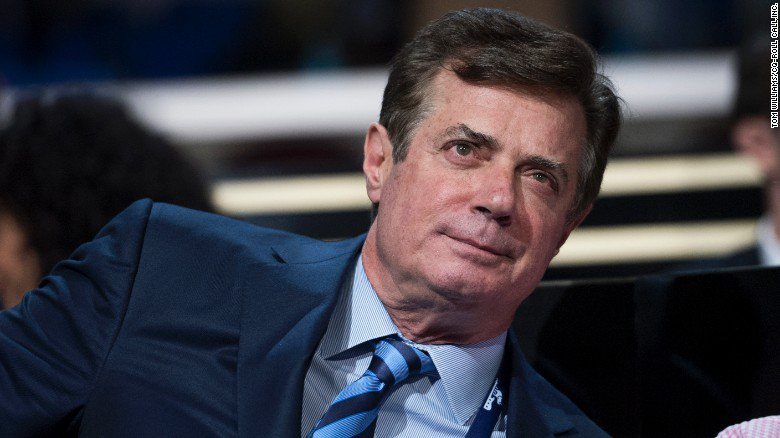 LA Times: Former Trump aide Gates to plead guilty, testify against Manafort