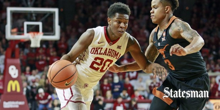 Planting The Seeds: Horns, Baylor climb into tail end of NCAA field