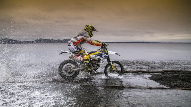 José Hidalgo se adjudicó el II Rally Internacional de los Glaciares