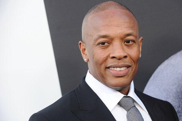 Happy 53rd Birthday Dr. Dre