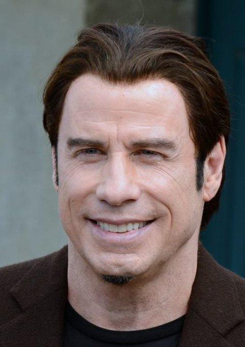 Happy John Travolta! Are you a fan of his?