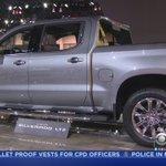 Ed's Driveway: SUVs and Trucks