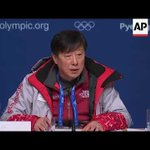 IOC and POCOG on adverse weather conditions affecting schedule