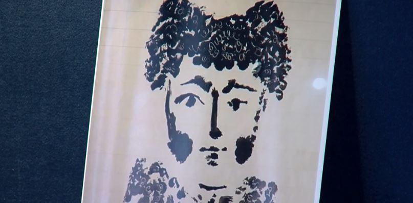Rare Picasso Stolen From Downtown Milwaukee ArtAppraiser