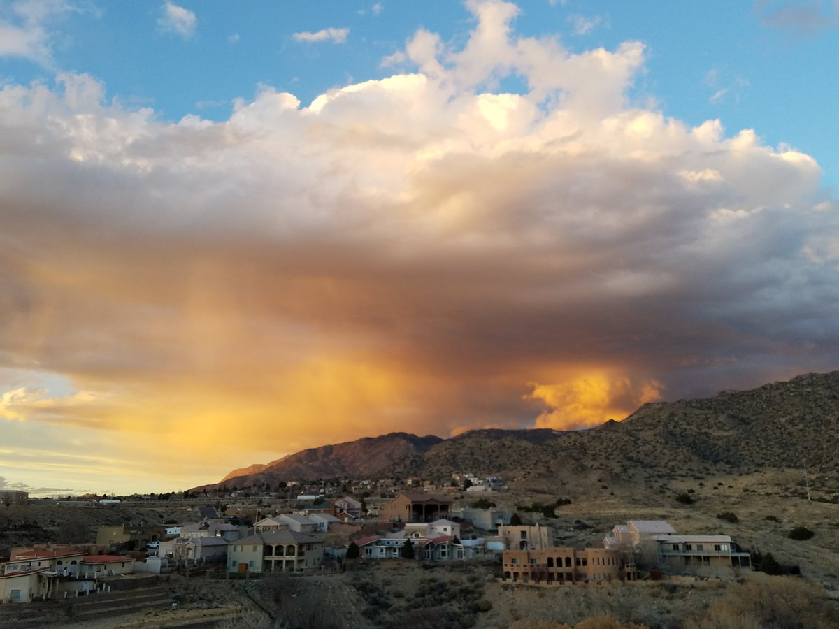 #Albuquerque