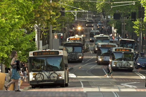 Presidents Day 2018: what's open, what's closed; parking meters free in Portland