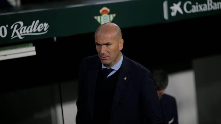 Zidane   Marcelo told me he fe marcelo