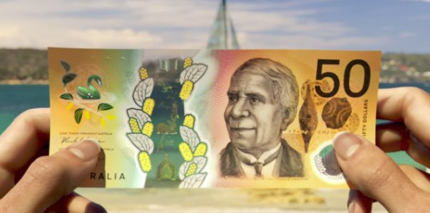 Here's everything you need to know about Australia's new $50 note. https://t.co/1HA7iTj0ul https://t.co/UWmpBHeh8p