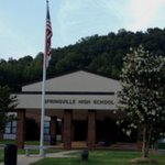 Springville High School student charged with making terrorist threat: Report