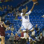 UD bring the heat to Charleston 79-51