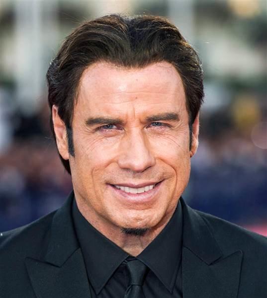 Happy 64th Birthday John Travolta!
