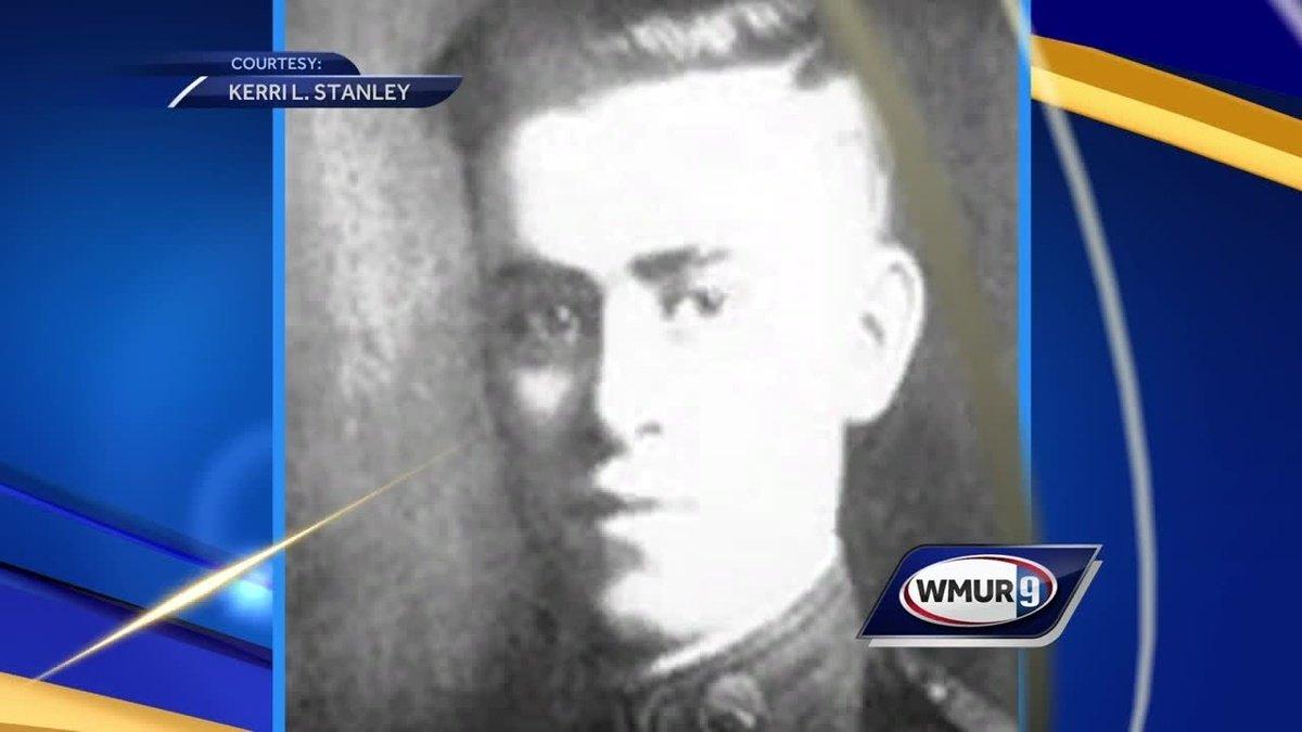 Saint Raphael parish honors WWI veterans with memorial window